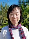 Cindy Zheng - Data Manager